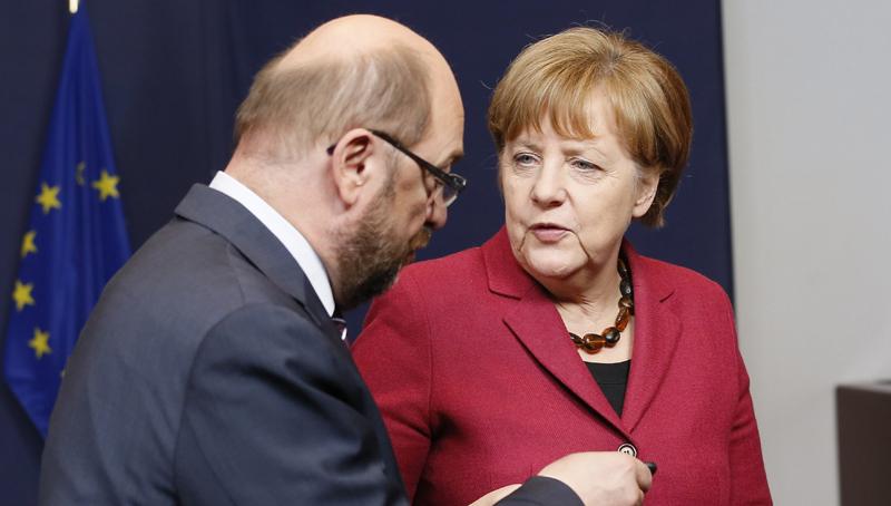 Γερμανία Γνωριμίες Δείξει