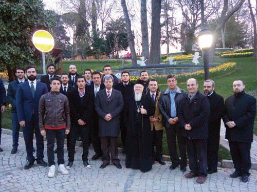 Ισλαμική Ενιαία Γνωριμίες