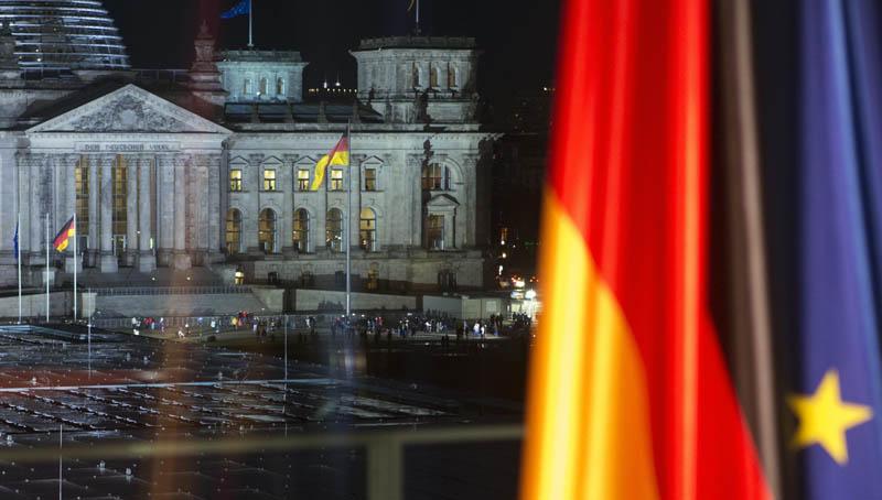 Γνωριμίες Ξεκινήματα Γερμανία