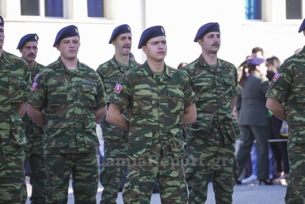 Γνωριμίες Καναδικό Στρατό