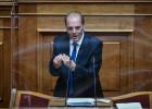 Άρση ασυλίας του Κυρ. Βελόπουλου αποφάσισε η Ολομέλεια με 263 ψήφους υπέρ έναντι 9 κατά