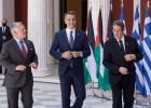 Κυρ. Μητσοτάκης: Η Σύνοδος Κορυφής αντανακλά την δέσμευση των χωρών μας για την ειρήνη, σταθερότητα και ευημερία στην περιοχή