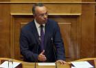 Διαβεβαιώσεις Χρ. Σταϊκούρα για βελτιώσεις στο ν/σ για ΝΣΚ και μέτρα στήριξης ΕΑΒ - Αύριο στην Ολομέλεια η ψήφισή του